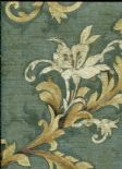 Renaissance Wallpaper 4915 By Parato For Galerie
